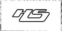 Henry Steele HS logo