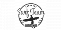 Coronado Middle School logo